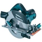 Sierra circular Makita HS7100 1.400 W con disco de 190 mm y 5.500 rpm