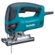 Sierra de calar Makita 4350CT 720 W, pendular con velocidad variable