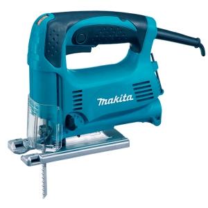 Sierra de calar Makita 4329K 450 W, pendular con velocidad variable