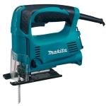 Sierra de calar Makita 4328 450 W, pendular con velocidad variable