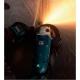 Amoladora Makita de 150 mm 1450 W GA6021C rebarbando
