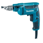 Taladro Makita DP2010 370 W, portabrocas 0,5 - 6,5 mm y 0 - 4200 rpm