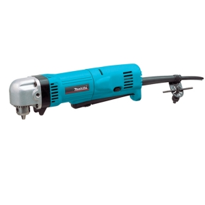 Taladro angular Makita DA3010F 450 W, portabrocas 10 mm 0 - 2500 rpm
