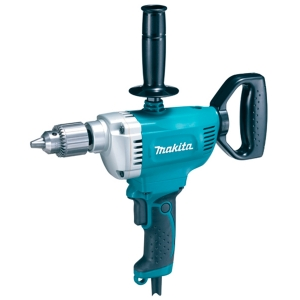 Taladro batidor Makita DS4010 750 W con portabrocas 13 mm 0 - 600 rpm