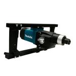 Taladro batidor mezclador Makita UT1401 1.300 W velocidad 0 a 730 rpm