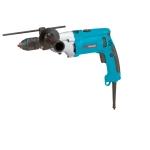 Taladro percutor Makita HP2071 1.010 W portabrocas 13 mm 0 - 2.900 rpm