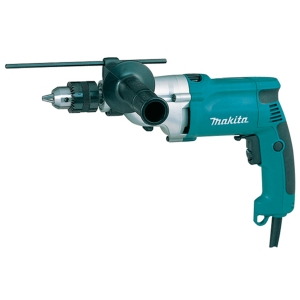 Taladro percutor Makita HP2050 720 W portabrocas 13 mm 0 - 2.900 rpm