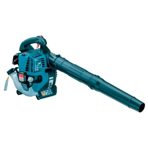 Soplador Makita BHX2501 24,5 cc 4T 1,1 Cv 606 metros cúbicos por hora