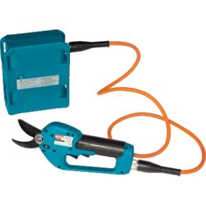 Tijera de Poda Makita 4604DW batería 24 V 3,0 Ah Ni-Cd corte de 30 mm