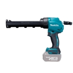 Sellador de silicona Makita DCG180Z 18V Litio con cartucho de 300 ml