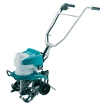 Cultivador Makita UK360DZ batería 36 V 2.2 Ah Litio