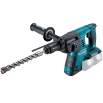 Martillo a batería Makita DHR264Z 26mm 18V x 2 Litio-ion SDS­PLUS