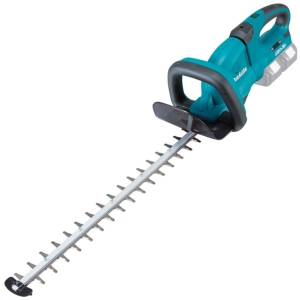 Cortasetos manual Makita DUH651Z a batería 36 V Litio, corte de 65 cm