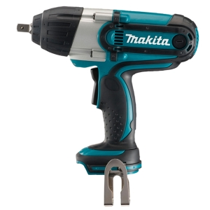 Llave de impacto Makita DTW450Z 18V Litio 440 Nm 1.600 rpm 2.200 ipm