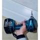 Atornillador de impacto Makita DTD146Z 18V Litio 160 Nm atornillando