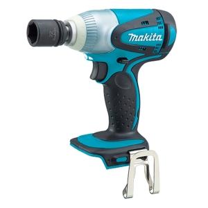 Llave de impacto Makita BTW251Z 18V Litio 230 Nm 0 - 2.100 rpm