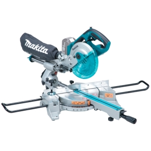 Ingletadora Makita BLS713Z 18V Litio disco de 190 mm y 2.200 rpm