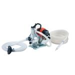 Motobomba Dolmar MP335.4Z motor de 33.5 cc 4T 130 litros por minuto