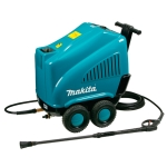 Hidrolimpiadora agua caliente Makita HW120 2.200 W 120 bares 510 L