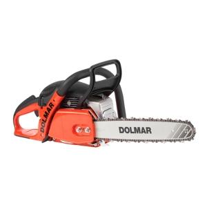 Motosierra Dolmar PS5105C/45 50 cc 2T 3,8 CV corte de 45 cm peso 5 Kg