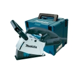 Rozadora Makita SG1251J 1.400W 125mm