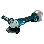 Miniamoladora Makita DGA504Z 18V Litio 125mm