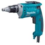 Atornillador Makita 570 W 0 - 4.000 rpm FS4200