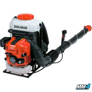 Pulverizador atomizador Dolmar SP7650.4R con motor gasolina 76 cc 4T
