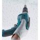 Atornillador Makita 570 W 0 - 4.000 rpm FS4200 atornillando